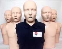 First Responder First Aid and CPR Training